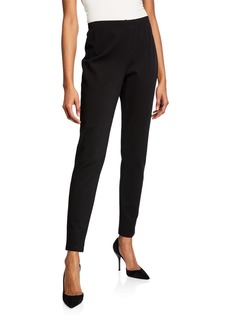St. John Ponti de Roma Basic Ankle Leggings