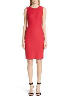 St. John Collection Adina Knit Dress