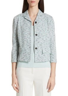St. John Collection Alessandra Knit Jacket