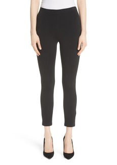 St. John Collection Alexa Milano Knit Pants