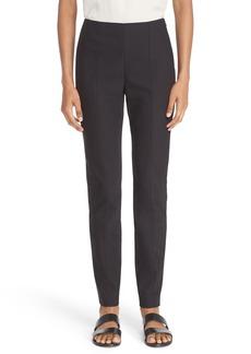 St. John Collection 'Alexa' Scuba Bi-Stretch Slim Crop Pants