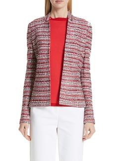St. John Collection Amelia Knit Jacket