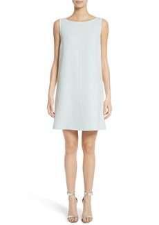 St. John Collection Bella Bateau Shift Dress