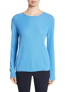 St. John Collection Cashmere Sweater