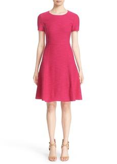 St. John Collection Catalina Knit Dress