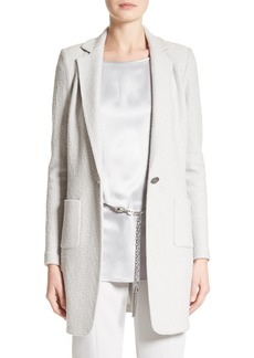 St. John Collection Clair Knit Jacket