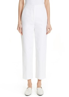 St. John Collection Compact Stretch Pants