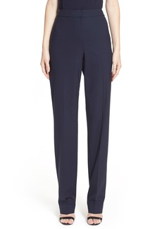 St. John Collection 'Diana' Tropical Wool Pants