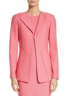 St. John Collection Hannah Knit Jacket