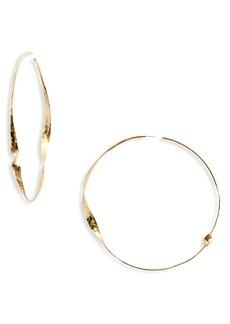 St. John Collection Hoop Earrings