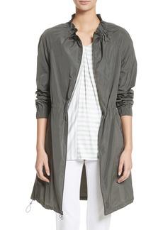 St. John Collection Lightweight Taffeta Jacket