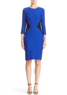 St. John Collection Mauresque Dress