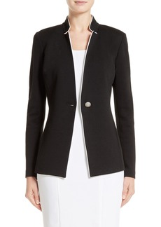 St. John Collection Milano Jacket