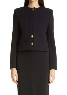 St. John Collection Milano Knit Jacket
