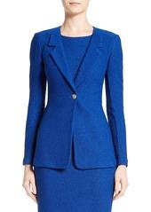 St. John Collection Newport Knit Jacket
