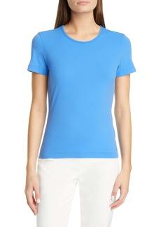 St. John Collection Nuda Jersey T-Shirt