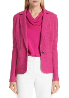 St. John Collection Refined Knit Jacket