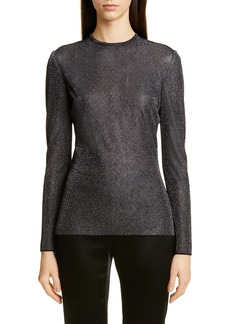 St. John Collection Sparkle Sweater