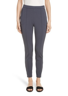 St. John Collection Stretch Tech Twill Pants
