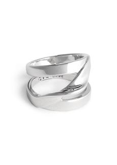 St. John Collection Twist Metal Ring