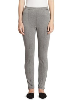 St. John Ponte Leggings