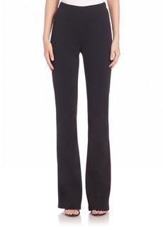 St. John Milano Knit Pants