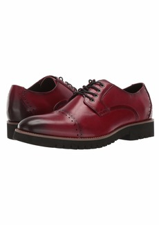 Stacy Adams Barcliff Cap Toe Lace Up Oxford