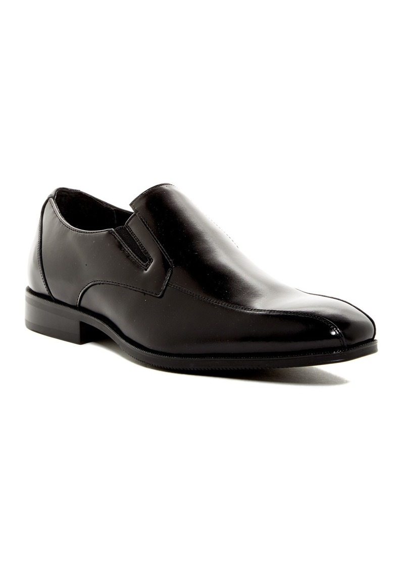 Stacy Adams Fairchild Bike Toe Loafer