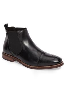 Stacy Adams Alomar Chelsea Boot (Men)