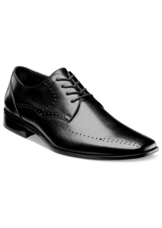 Stacy Adams Atwell Perforated Detail Shoes Men's Shoes