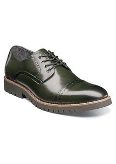 Stacy Adams Barcliff Cap Toe Derby (Men)