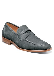 Stacy Adams Colfax Apron Toe Penny Loafer (Men)