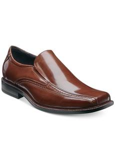 Stacy Adams Dalen Bike Toe Loafers Men's Shoes