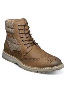 Stacy Adams Granger Wingtip Boot (Men)