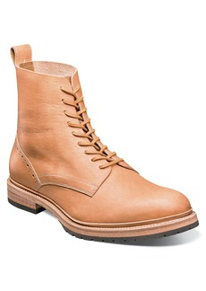 Stacy Adams M2 Plain Toe Boot (Men)