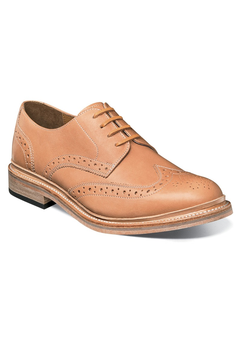 Stacy Adams M2 Wingtip Derby (Men)