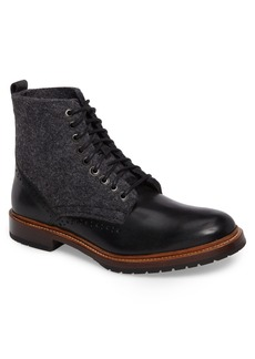 Stacy Adams Madison II Felt Shaft Boot (Men)