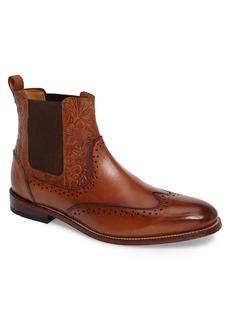 Stacy Adams Madison II Wingtip Chelsea Boot (Men)