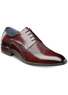 Stacy Adams Maguire Wingtip Oxfords Men's Shoes