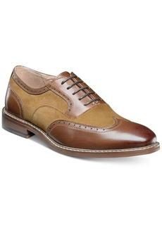 Stacy Adams Men's Ansley Wingtip Oxfords Men's Shoes