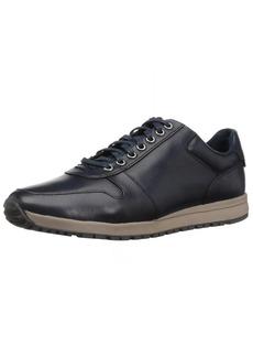 STACY ADAMS Men's Axel Moc Toe Lace Up Fashion Sneaker   US/ M US
