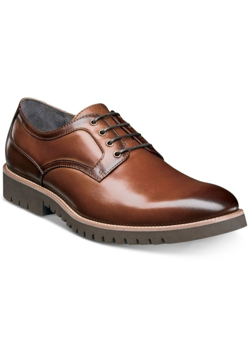 Stacy Adams Men's Barclay Plain-Toe Oxfords Men's Shoes