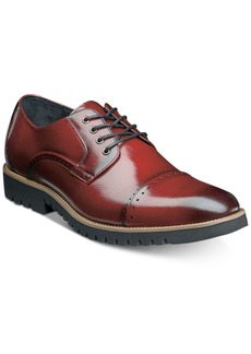 Stacy Adams Men's Barcliff Cap-Toe Oxfords Men's Shoes