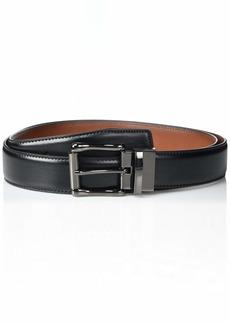 Stacy Adams Men's Barone mm Reversible Belt