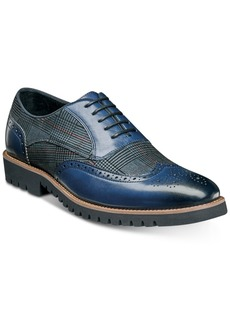Stacy Adams Men's Baxley Wingtip Oxfords Men's Shoes