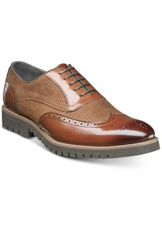 Stacy Adams Men's Baxley Wingtip Oxfords Men's Shoes