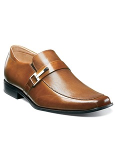 Stacy Adams Men's Beau Bit Perforated Loafer Men's Shoes