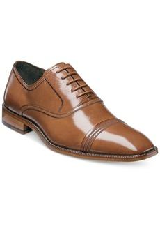 Stacy Adams Men's Bingham Cap Toe Oxfords Men's Shoes