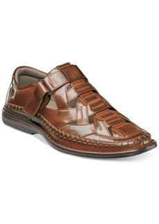 Stacy Adams Men's Biscayne Fisherman Sandals Men's Shoes
