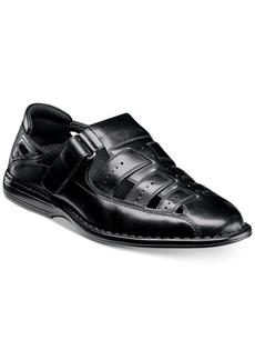 Stacy Adams Men's Bridgeport Fisherman Sandals Men's Shoes